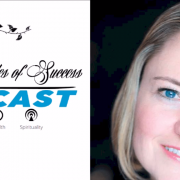 Julie Broad, the self published and Amazon best selling author and the founder of the self publishing company Book Launchers appears on the 4 principles of success podcast with Antonio Holman