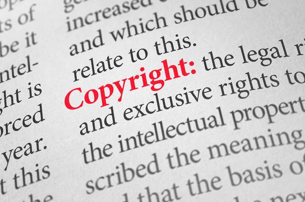 All About The Copyright Page For Self Publishing Authors Book